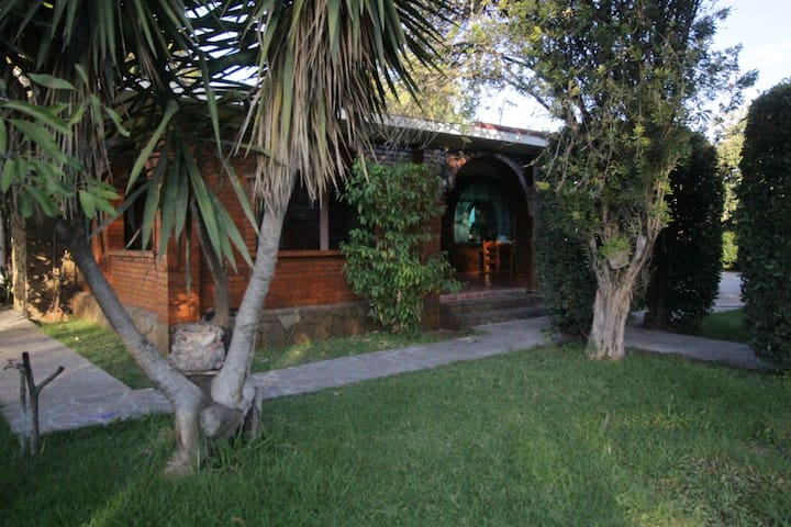 Habitación 2 Casa San José