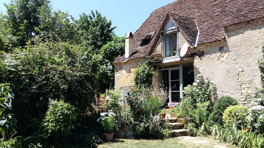 Le Bac - Chourgnac - Pousada