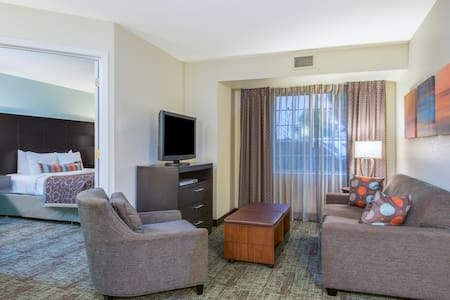 Indoor Pool. Free Breakfast. Perfect for Business Travelers!