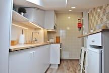 Loft Fátima   Cozinha
