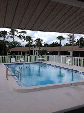 Quiet Kissimmee Location Close To Everything!