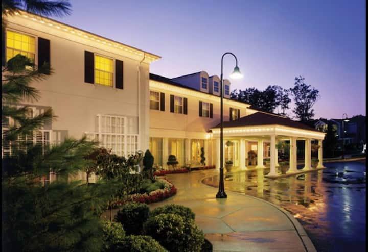 Fairway Villas Resort - Galloway New Jersey