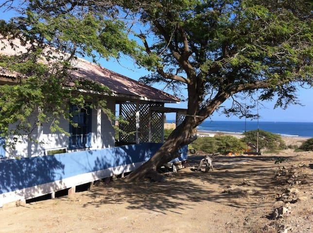 ESTRELLA DEL MAR en Lobitos - Piura - Lobitos District - Rumah