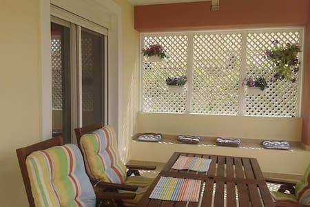 New villa near the beach 4-8 pers. - Acharavi - Villa