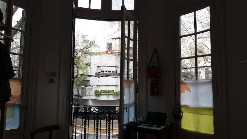 Comoda Habitación en Almagro