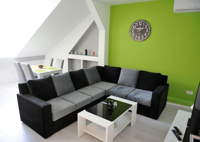 Apartment Vatra - Sarajevo - Apartment