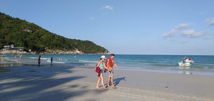 หาดริ้น รีสอร์ท  Haadrin Resort