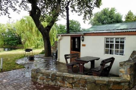 Klondyke Farm - Duckpond Cottage