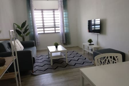 The Beau Sancy [Seaview] [WiFi Youtube] 2 Rooms