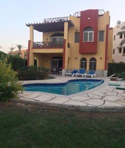 """Villa """"Sea beach"""", full privacy fino 8 persone"""