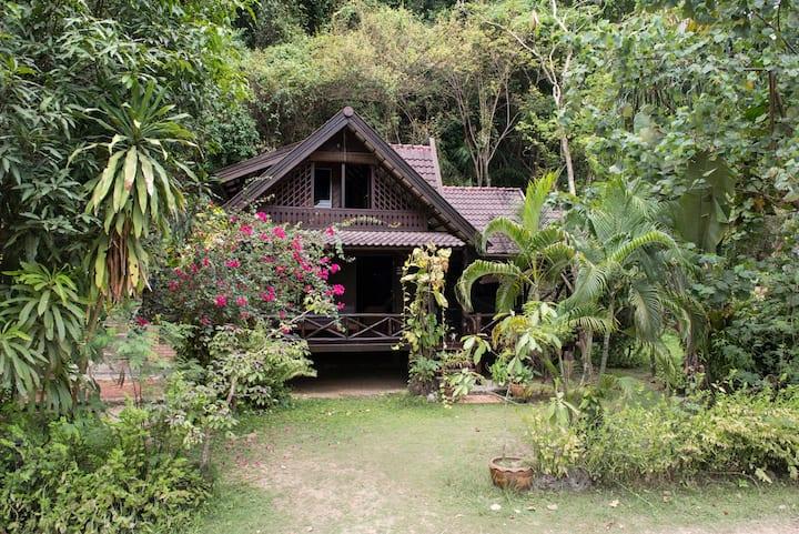 Sabai Family House