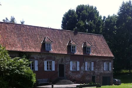 Country house 35min from Brussels - Rebecq - Talo