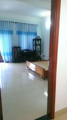 Bo Gao homestay
