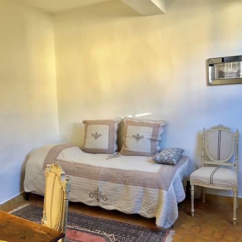 Chambre n°3 ( lits gigognes°