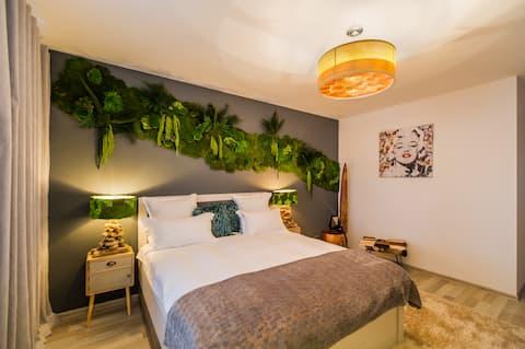 Zen & Modern  *105 sq m apartment*