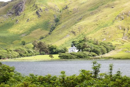 Kylemore Lodge - Kylemore - Bed & Breakfast