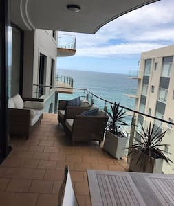 Absolute beachfront with private bathroom - Cronulla - Daire