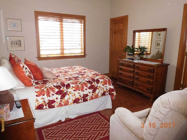 Comfortable accommodations in friendly environment - Emmaus - Bed & Breakfast