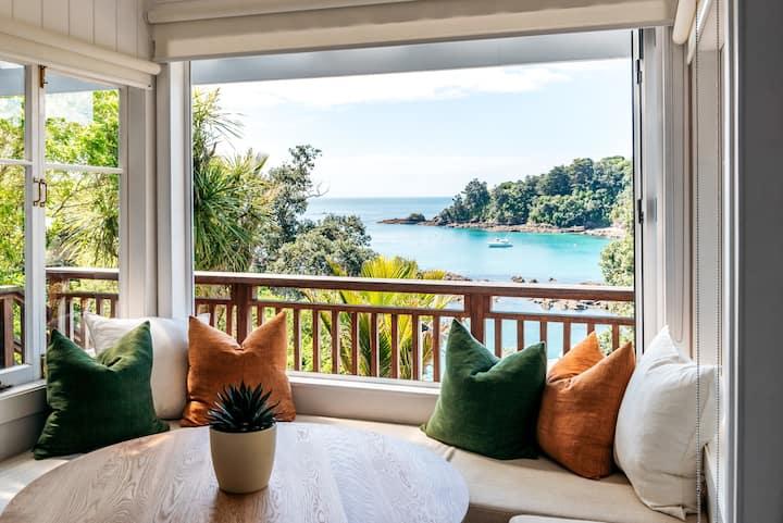 Hekerua Hideaway Waiheke | Be My Guest