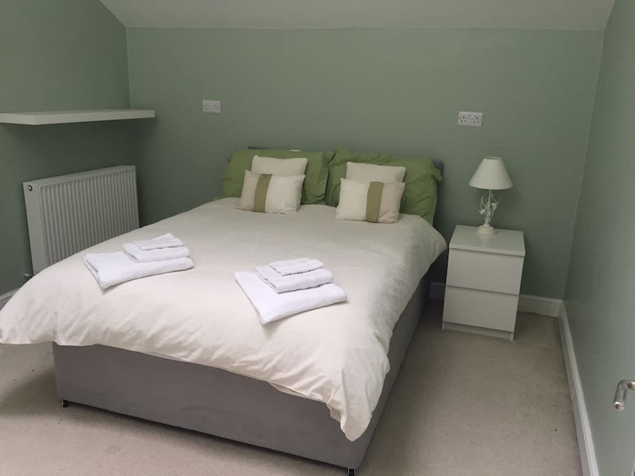 Rooms To Rent In Ashton