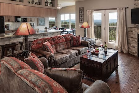 Vista Celestial - Amazing views & quiet seclusion