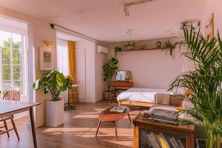❤️ Luxury Healing House
