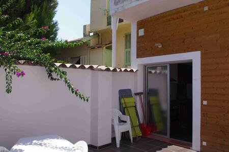 Maison Denise - Cap-d'Ail - Daire