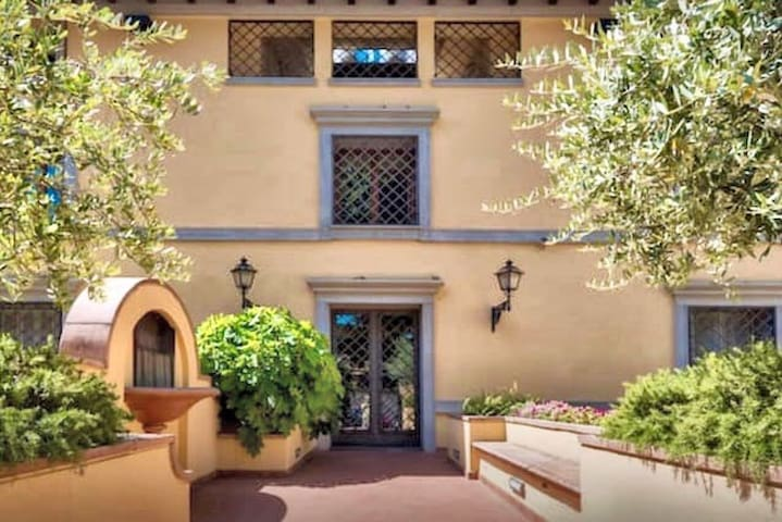 ✰Tessitori Apartment ✰ in OLD TOWN CENTER FIRENZE