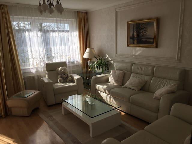 5 Sterne Ferienwohnung Cattaleya - Emden - Apartamento