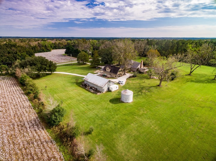 Magnolia Oak Ranch-Fairhope Country Estate