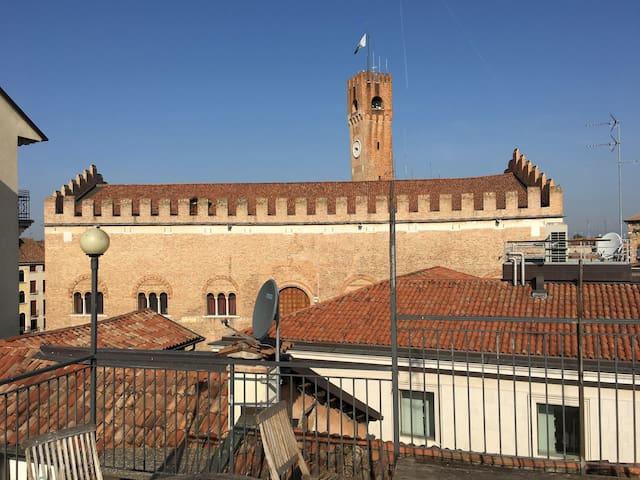 Hesperia Palace