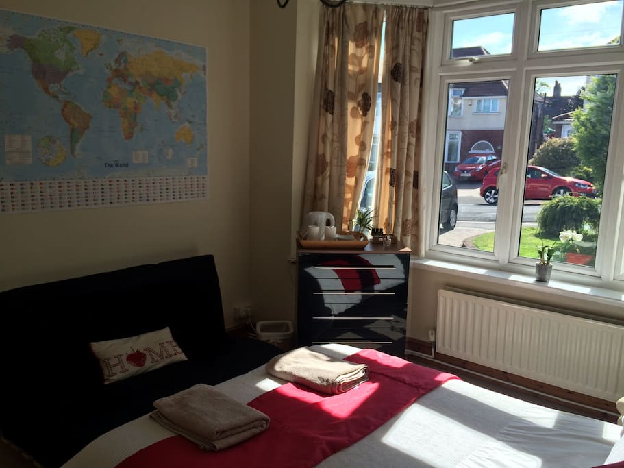 Rooms To Rent With Pets Cardiff