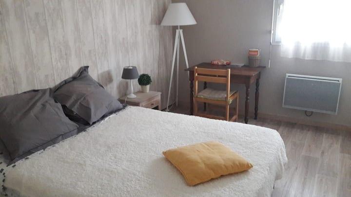 Chambre dans joli T3 Mérignac Mondesir