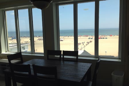 Downtown Condo - Ocean, Boardwalk & Bay Views 3DBR - Ocean City
