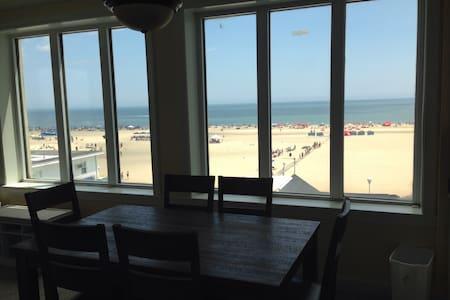 Downtown Condo - Ocean, Boardwalk & Bay Views 3DBR - 大洋城 - 公寓