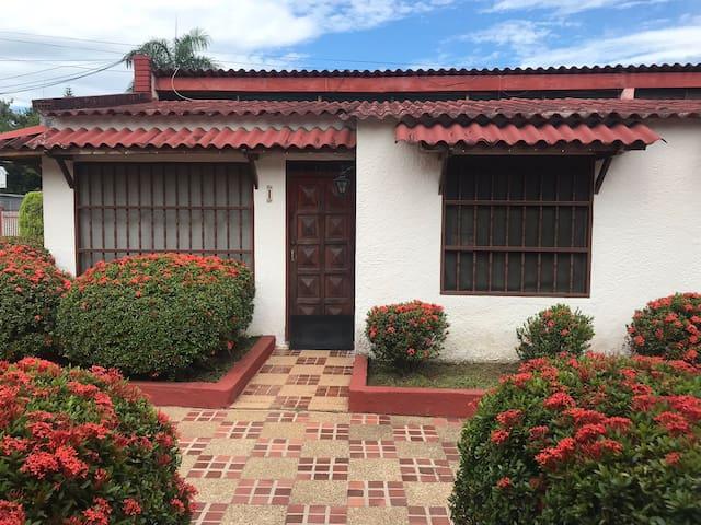 Casa Verano Melgar