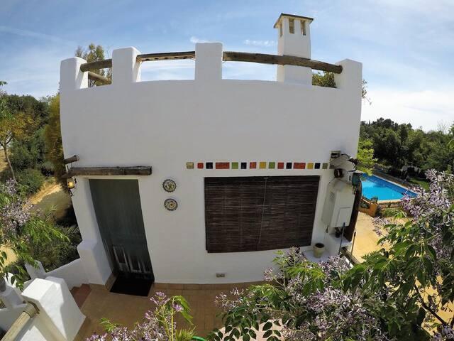Apartamento Mediterránea para 2 personas