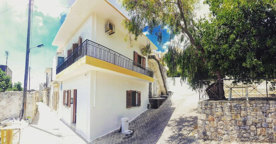 Pericles Traditional Cretan Home