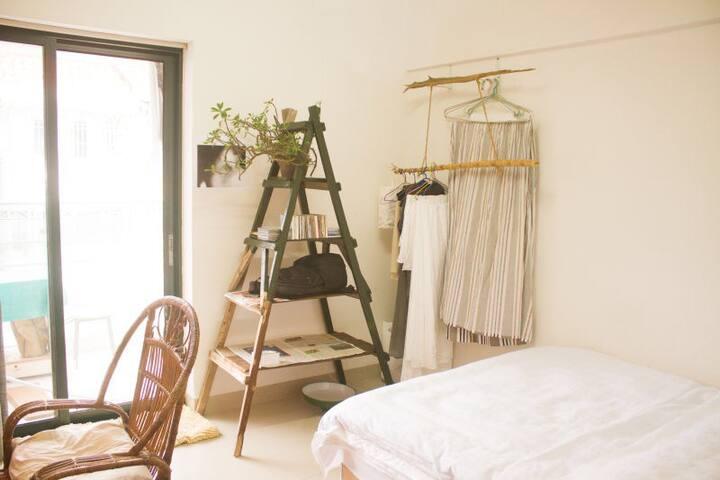 厦大附近舒适的家庭影院公寓 - Xiamen - Wohnung