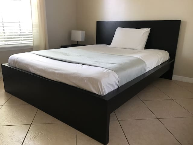 Impeccable 1/1 walking dist frm UCF - Oviedo - Apartamento