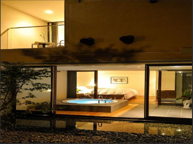 10min->Sta/Superior+Balcony+meals/Annex