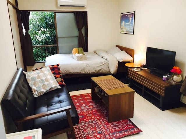 (1)5min by Shibuya Central Area - Shibuya-ku - Apartment