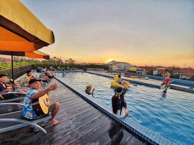 The Twizt Lifestyle Hostel