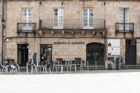 Piso Top en Plaza Mayor