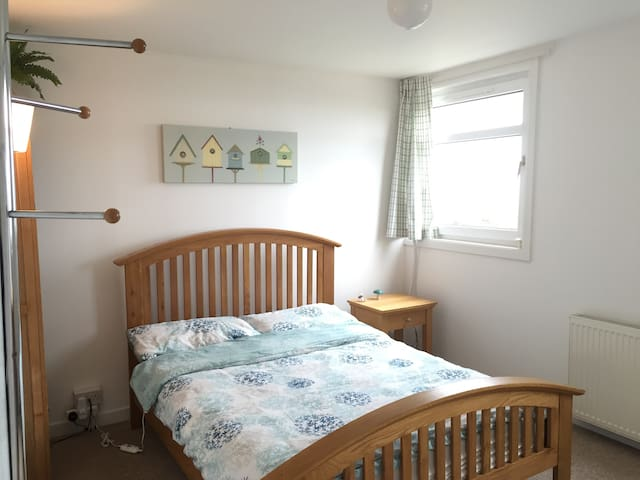 Seaview room - Findon - House