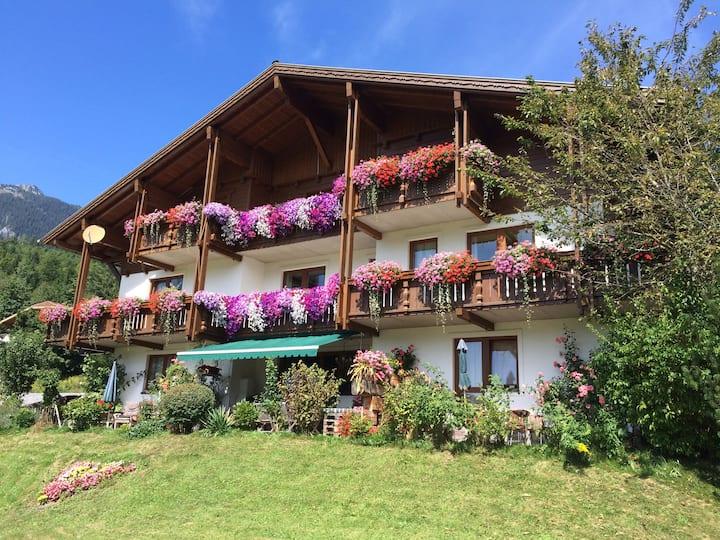 Rapplhof Apartment Hohe Wildstelle
