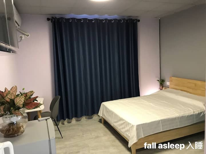 五居酒店式公寓