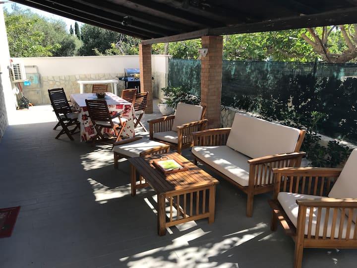 Scopello Guidaloca casa vacanze Casale degli Ulivi