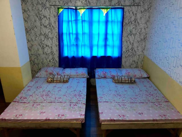 Budget Friendly Baguio City Transient - Room 2