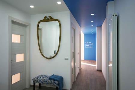 Home Santé, Posillipo Napoli - Napoli - Apartment